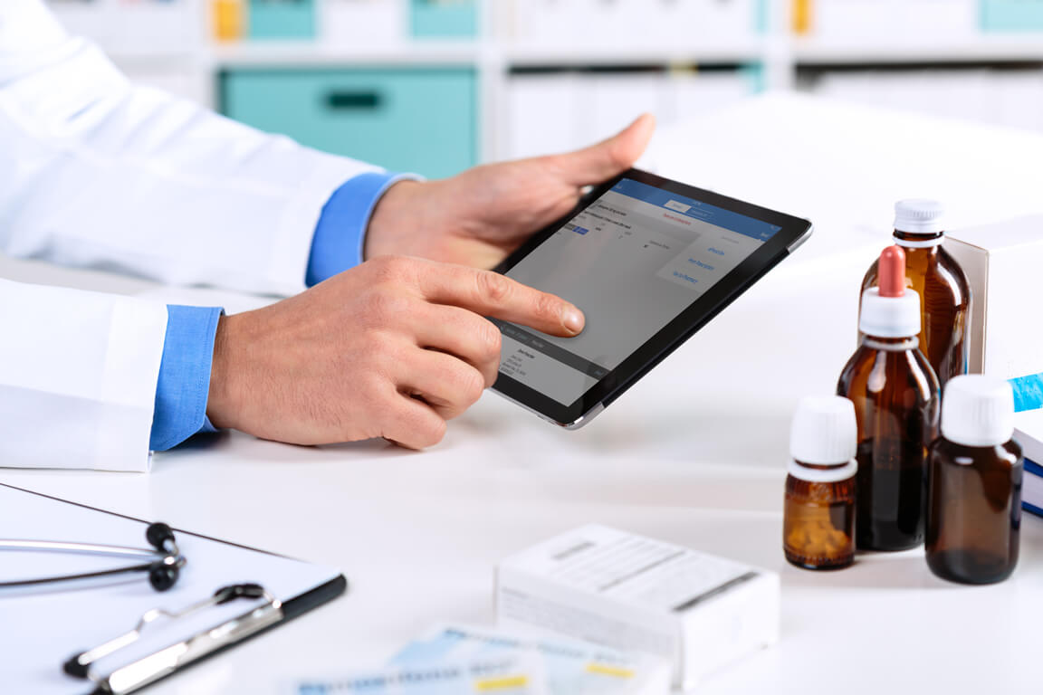 E-Prescribing Services