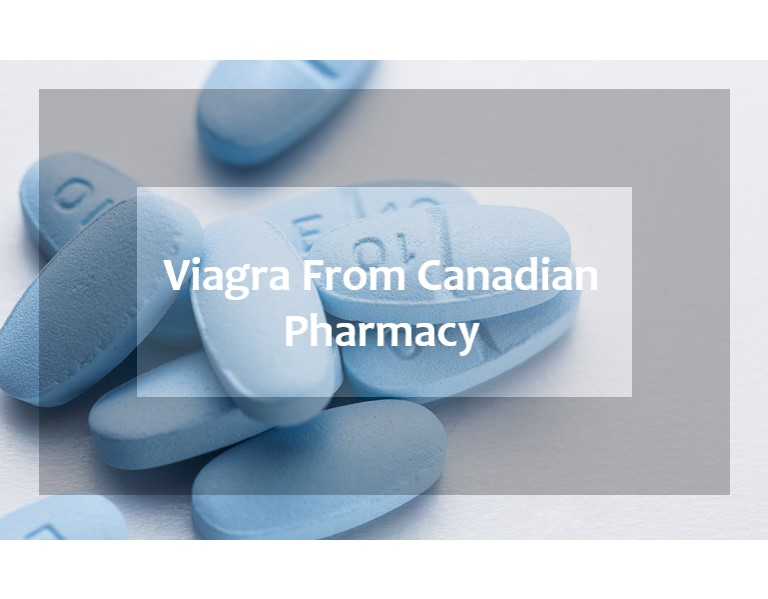 viagra from canadian pharmacy