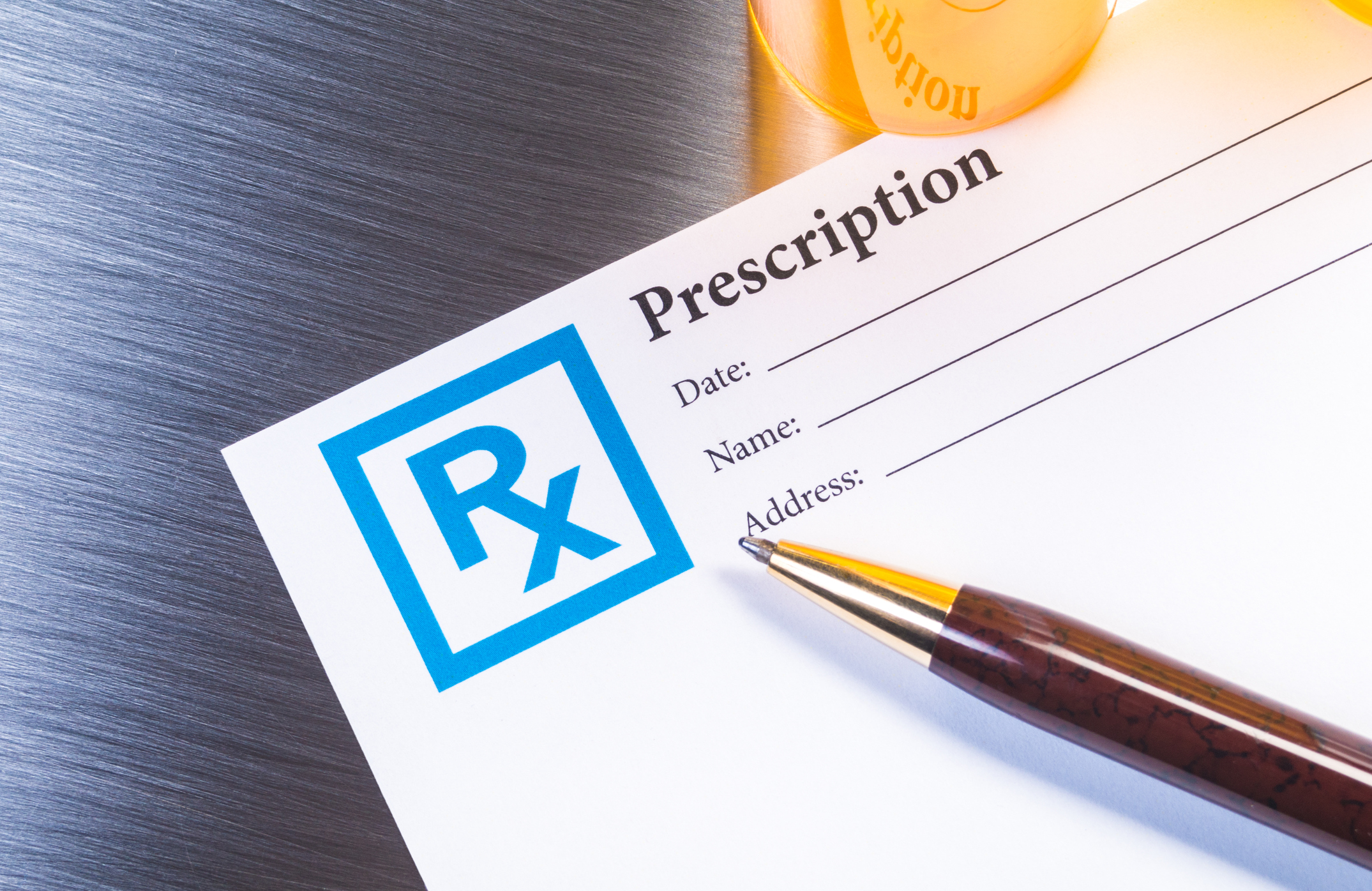 Prescription Medications in Canadian Pharmacy