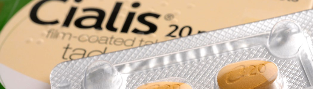 Everything you wanted to know about Cialis