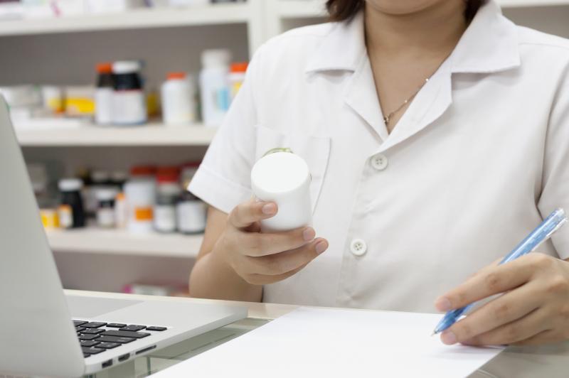 Popular Countries among Pharmacists